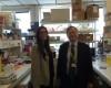 Shara Cohen and Timothy Cox
